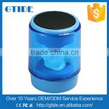 2014 best super bass bluetooth mp3 speaker Gtide P19 for c-mark speaker with good speaker terminal binding post
