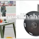 Two way Mmulti-functional Double Blades Saw