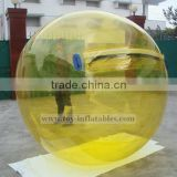 High quality special inflatable water park balls