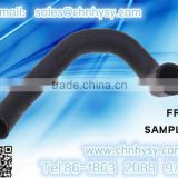 aging resistant EPDM rubber oil hose for straight /hump/bend/steel/ rubber pressure ventilation tube oil hose