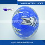 wholesale premium TPU machine sewn soccer ball for competition/game soccer