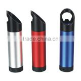 Aluminum Torch with Bottle Opener Function