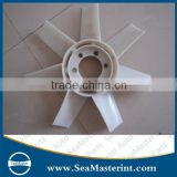 IN STOCK!!! AUTO ENGINE COOLING FAN BLADE FOR IVECO