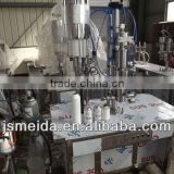 under cap filling machine for freon