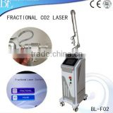 Mole Removal Factory Price Fractional Co2!!! Professional Fractional Co2 Laser 1ms-5000ms Face Lifting Machines(manufacturer) / Co2 Fractional CE Acne Scar Removal