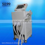 Lips Hair Removal Best Working Performance Compact Ipl Shr Machine 690-1200nm
