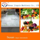 strawberries, lettuce, grapes and other fruits washing machine