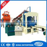 INquiry about Block moulding machine prices in ghana for sale