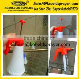 1L Hand Pump Pressure Sprayer and Mister - Great for Misting Plants, Cooling Off, and Many Other Uses!