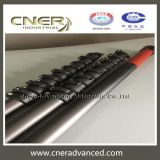 High strength light weight carbon fiber camera telescopic pole