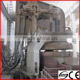 Small Steel Iron Melting DC Electric Arc Furnace for sale