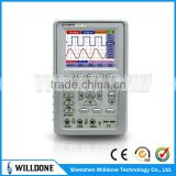 Handheld Oscilloscopes GDS-122