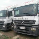 used mercedes benz actros 2641 from Germany