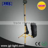super bright tripod stand mass 3M height led outdoor working light product 36W 2200Lm maintenance lighting RLS-836L