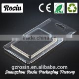 Blister Packaging for Tempered Glass Screen Protectors for Mobile Phones