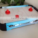 Air hockey table mini
