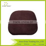 Stain Resistant Office PVC Chair Cushion Back Seat Pad
