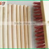 wooden broom wooden brush handle making machine
