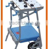 Multi-Purpose Work Bench +Tool Box,