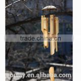 Folk crafts DIY Bamboo Wind Chimes