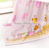 Factory supply 100% cotton bath towels for adult and kids super large bath towels 90*90cm towels sale online