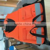 GR-J0064 high quality hot sale life jacket life vest