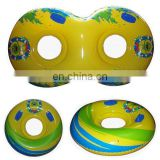 Inflatable Two Persons River Float Tube