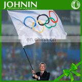 Factory Supply Low Price high quality Sports Fans Flag