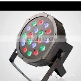 RGB 18LEDs Stage Lighting LED Projector Xmas Party DJ Disco Light