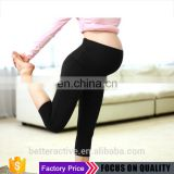 EU Standard fabric Spring maternity pregnancy yoga leggings