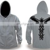 oem hoodies -Heavy Cotton Blend OEM Custom Crewneck Sweatshirt and hoodies