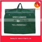 apparel non woven packaging bag