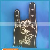 Wholesale Cheap Custom Cheer Foam Rubber Hand