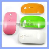 Wireless Colorful Mouse Bluetooth Mouse for Notebook Computer PC