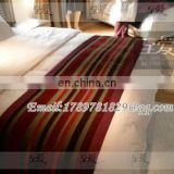 cheap price bed runner bedding/bed linen