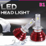 LADNSAIL B1 series LED HEADLIGHT BUILT-IN DRIVE CSP LIGHT SOURCE