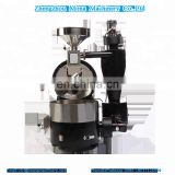 Best quality coffee roaster, 1kg 2kg 3kg coffee bean roasting machines,coffee bean drum roaster machine