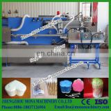 Automatic Cotton Swab Making Machine|Hot Sale Cotton Bud Forming Machine