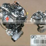 GW4D20Engine assembly 1000100-ED01A-4
