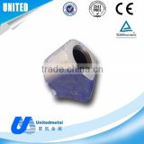 Blocks For Foundation Drilling Round Bits/ Construction Machinery Spare Parts Cutter Teeth Holder