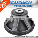 Super Bass Neodymium Woofer Speaker ET-18130