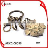 buy direct from china factory custom stainless steel keychain                                                                         Quality Choice