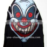 Custom latest horror latex witch halloween masks