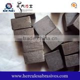M sharp diamond segment for granite sandstone cutting segment stone tools                                                                                                         Supplier's Choice