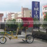Electric Rickshaw Tricycle
