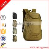 Outdoor Sports 3P Bag Tactical Military Large Backpack Rucksacks For Explorer Camping Hiking Trekking Gym Bag