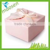 Paper cupcake packing box custom made fancy Luxury cardboard Coated paper cake box                                                                                                         Supplier's Choice