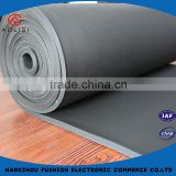 Environmental high quality rubber plastic foam heat insulation
