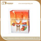 OEM manufacture christmas gift box