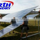china manufacturer of TUV/IEC certificated Mono solar panels 100w 18v ,free energy generator , solar power /energy system